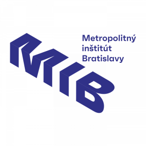 logo Metropolitného inštitútu Bratislavy