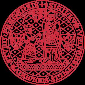 logo of Charles University